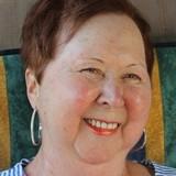 Jacqueline Duguay-Lacroix - 1946 - 2017