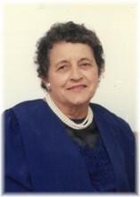 Jean (Nakoneczny) Hykawy - March 2- 1924 - October 24- 2017 (age 93)
