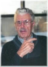 John Menno Warkentin - April 14