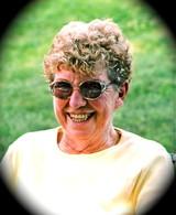 Joyce Eileen (Goulding) Halladay - May 10