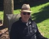Kevin Bennett Rabishaw - 1960 - 2017