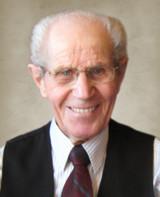 Léonard LeBlanc - 1921 -2017