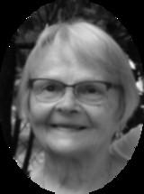 Laura Belcourt (Osachoff) - 1936 - 2017