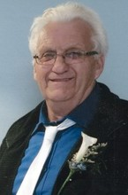 Lavoie Gilles - 1945 - 2017