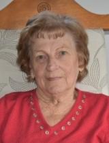 Legault Jeannine - 1932 - 2017
