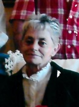 MARTHA MARY EDWARDS - 1941-2017