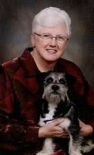 Margaret Jessie Eastman - 1945 - 2017