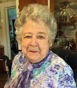 Margaret Vivian Edna Bernard - 2017