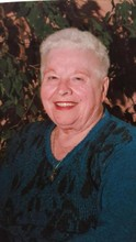Matilda Mattie Delores (Kerik) Clark - March 4