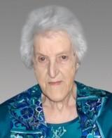 Michaud-Collin Blanche-Annie - 1923 - 2017