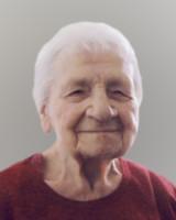 Mme Albina Blais Arbic 9 octobre 2017 - 2017
