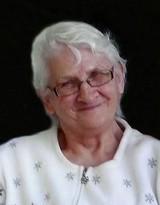 Mme Denise Piet Morin 1937-2017