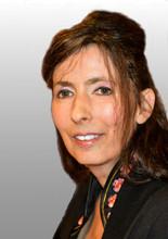 Mme Kathy SIMARD - Décédée le 17 octobre 2017