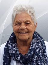 Mme Louise SAVARD - Décédée le 05 octobre 2017