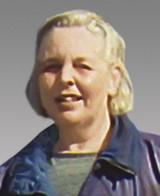 Monique Lachance - 1951-2017 - Décédé(e) le 13 octobre 2017