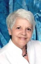 Morin Marthe - 1942 - 2017