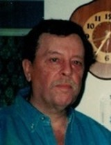 Paul Alcide David - 1947 - 2017