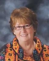 Paulette Moreau 1942 – 2017