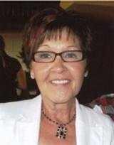 Pauline Dubé - 1948 - 2017 (69 ans)