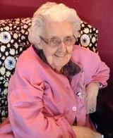 Pauline Marie Delia Carpenter - October 16th