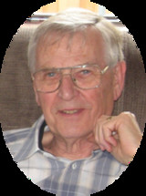 Peter Roy Smithers - 1933 - 2017