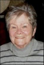 Prévost Madeleine - 1934 - 2017