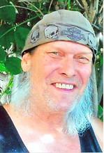Ranald Randy Carey Clifford - October 17th