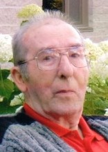 Verreault Paul-Émile - 1935 - 2017