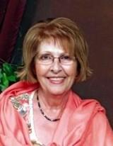 Adèle Chamberland - septembre 8- 1940 - novembre 15- 2017