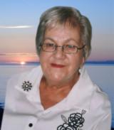 Albertine Boucher  29 novembre 1935 – 23 novembre 2017