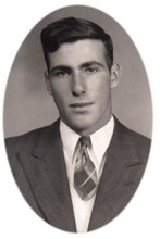 Allen Edward Cronkhite  19212017