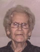 Alma Millikin Dahlman  July 31 1916  November 29 2017