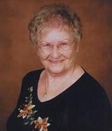 Alpheda Leblanc Hamelin - novembre 11- 1922 - novembre 18- 2017