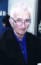 Alphonse Desroches - 1935-2017
