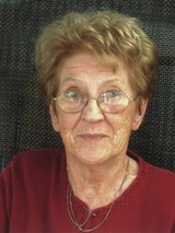 Alphonsine Lessard StLaurent  1924  2017