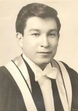 Andrew Nicholas Jr  19342017