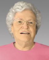 Anne-Marie Dufour Pelletier - 1922-2017 - Décédé(e) le 14 novembre 2017- Sainte-Perpétue de L'Islet.