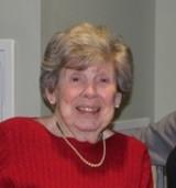 Anne Smallfield (Gerrie) - 1929 - 2017