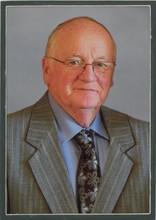 Archie MacDonald  1935  2017
