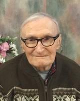Arthur Kowalchuck - February 23- 1926 - November 13- 2017 (age 91)