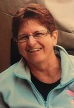 Audrey Muriel (Bennett) Salamon - February 28- 1957 - November 11- 2017 (age 60)