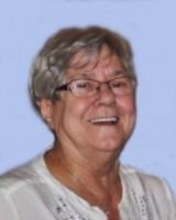 Bélanger Lise (Guilbault)(1945-2017)