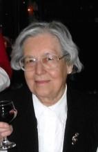 BEAULIEU nee Martineau Gertrude  1928  2017