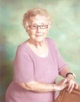 BROSSEAU Cecile  1923 - 2017