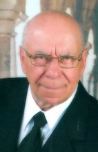 BROUSSEAU PaulAndre  1937  2017