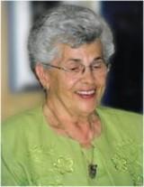 Barbara Anna Walch  1926 - 2017