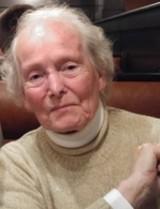 Barbara Joan Grinstead Marsh - 1936 - 2017