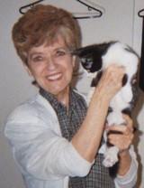 Barbeau nee Lavoie Jacqueline  19432017