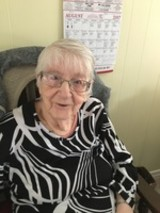 Beatrice Mondillda Dawe (Preston) - 1926 - 2017