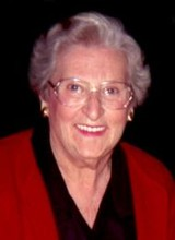 Bernet Louise - 1928-2017